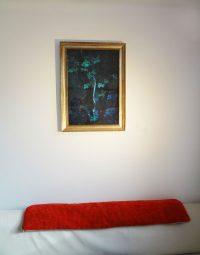 Umbría-I. 2015 42x60cm Ed.1/5 Archival Pigment Print on Hahnemühle Paper