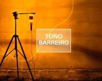 Toño Barreiro