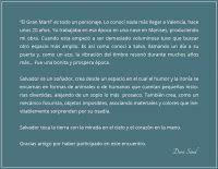 Salvador Martí