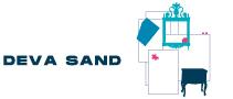 Deva Sand Logo